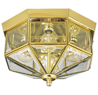 Shop Light Fixtures by Finish at LightingDirect