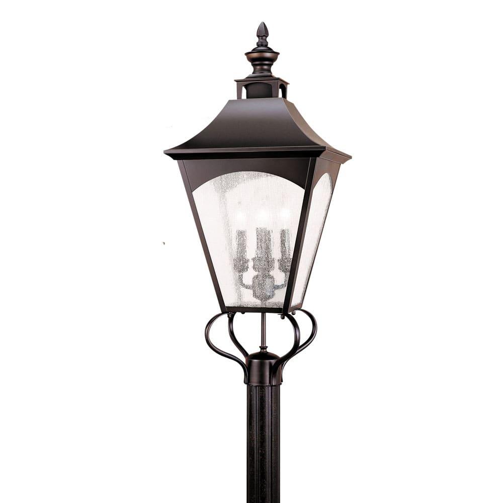 Murray Feiss Outdoor Lighting: Murray Feiss Post Lights