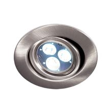 LED Recessed Trims