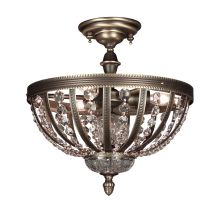 Classic Lighting 1923-RB Shown