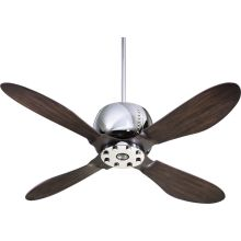 Quorum International 36524-14 Elica Ceiling Fan