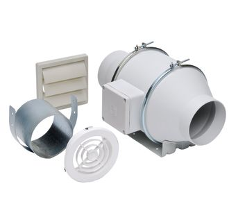 Looking For A Silent Exhaust Fan For A Small Box 100 150CFM Grasscity Forums