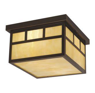 Vaxcel Lighting OF37211 Outdoor Ceiling Light