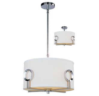 Z-Lite 1203-15C Delta Collection Pendant