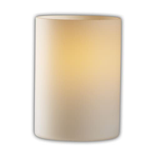 "Justice Design Group FAB-8272-10-WHTE Textile 16.5"" Circa 2 Light Sale $238.00 ITEM: bci2929703 ID#:FAB-8272-10-WHTE-CROM :"
