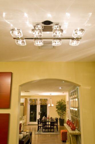 ET2 E30500 Ceiling Fixture
