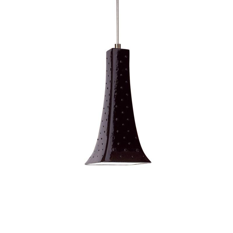 "A19 LVMP14 Contemporary Ceramic Pendant Light ""Eiffel"" Downlight from"