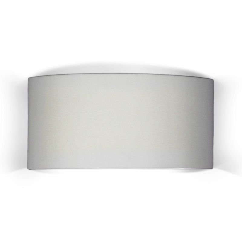 "A19 1701 One Light 14-1/2"" Wide Bathroom Fixture from the Islands of"