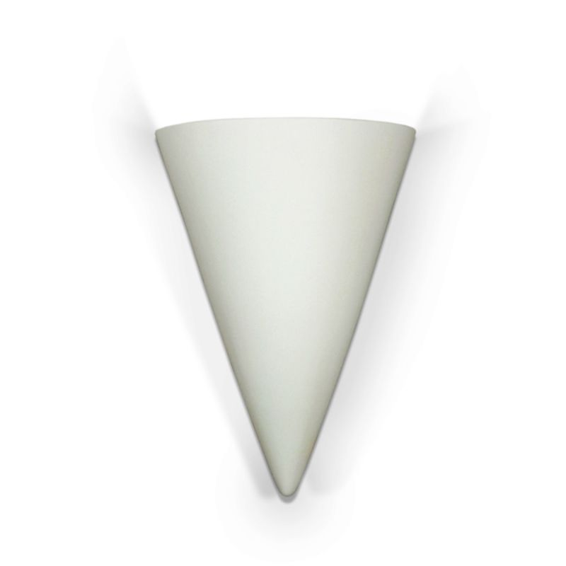 """A19 801 """"Icelandia"""" One Light Wall Sconce from the Islands of Light Sale $89.99 ITEM: bci512840 ID#:801 :"""