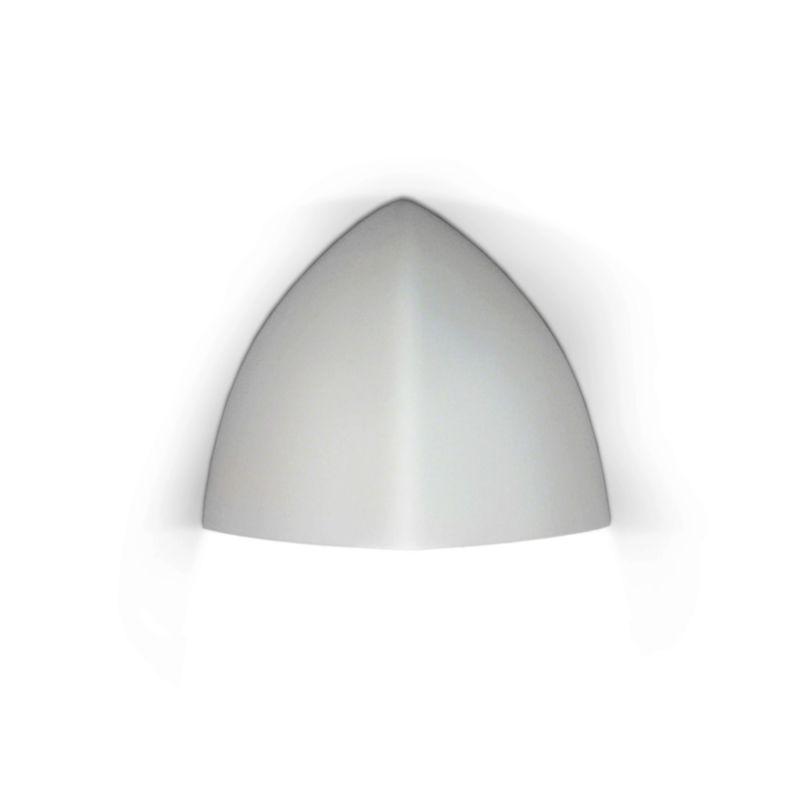 "A19 901D Modern Sconce ""Malta"" One Light Downlight Wall Lighting from"