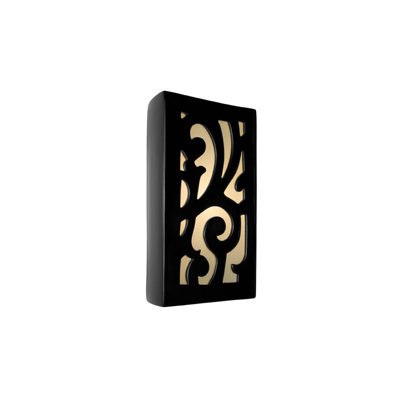 A19 RE112 Cathedral 1 Light Wall Washer Sconce from the reFusion Sale $396.99 ITEM: bci1743665 ID#:RE112-BG-WF :