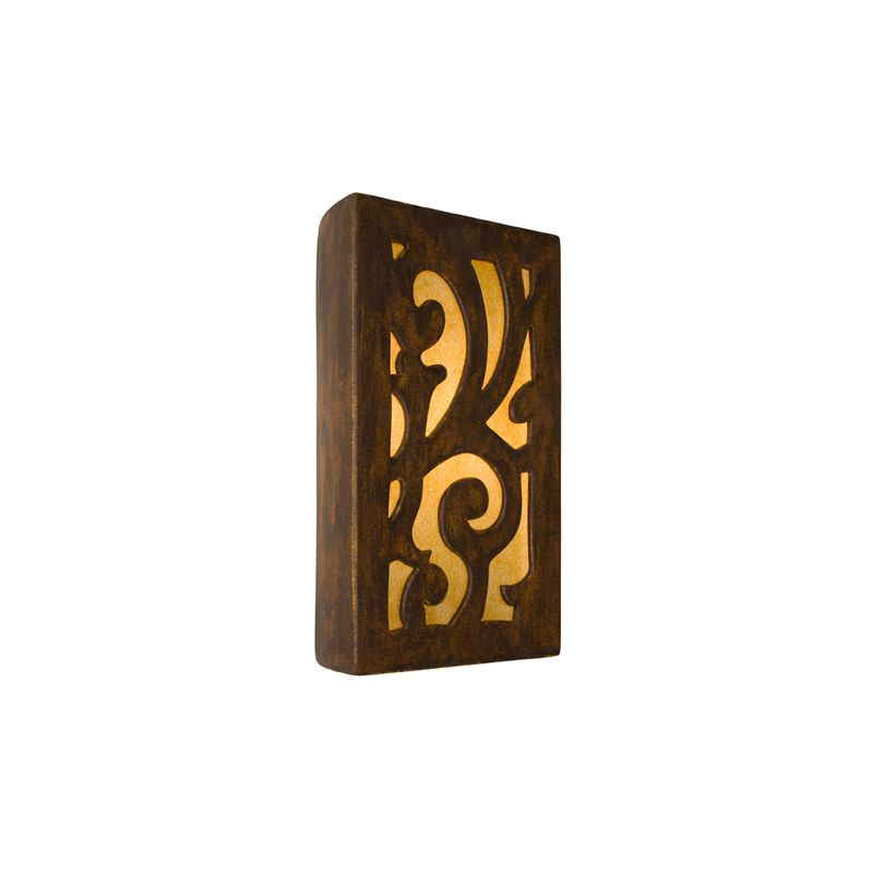 A19 RE112 Cathedral 1 Light Wall Washer Sconce from the reFusion Sale $396.99 ITEM: bci1743664 ID#:RE112-BT-AB :