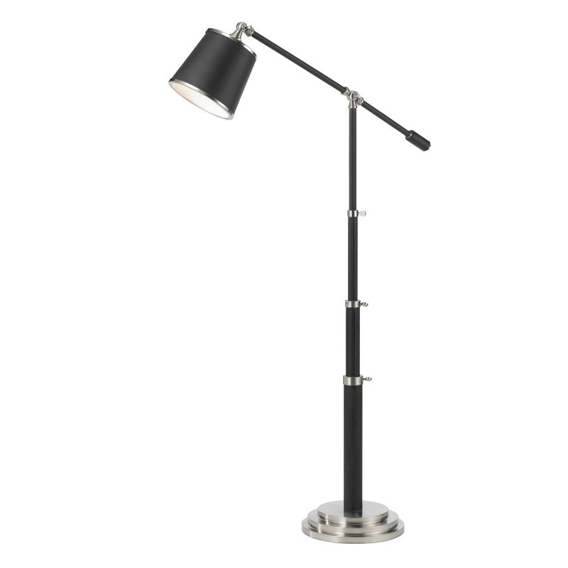 "AF Lighting 7912-FL Candice Olson ""Scope"" Pivoting Floor Lamp with"