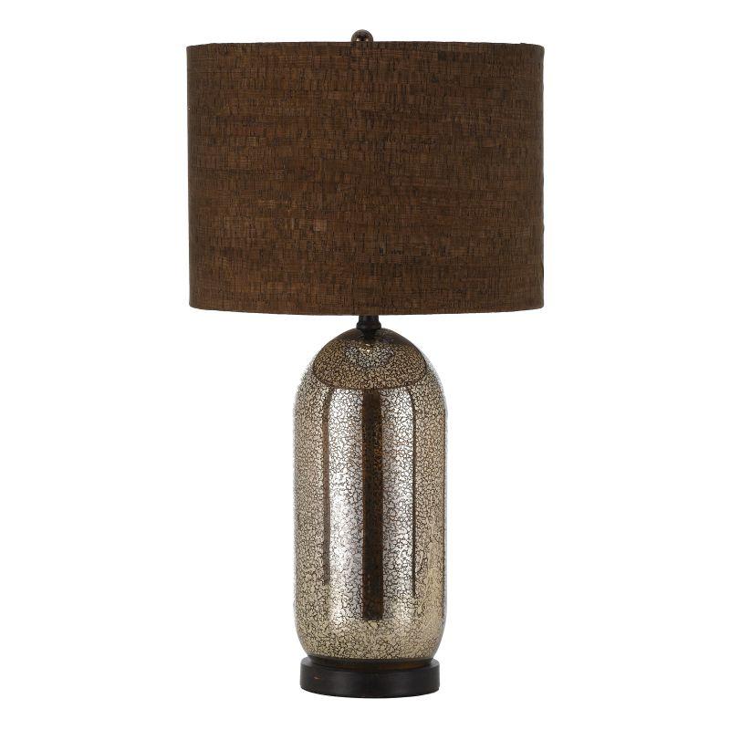 """AF Lighting 8476-TL Elements """"Kendall"""" Single-Light Table Lamp"""
