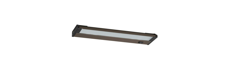 "AFX NXL220 Xenon 14"" Under Cabinet 120v Low Profile Linkable Task"