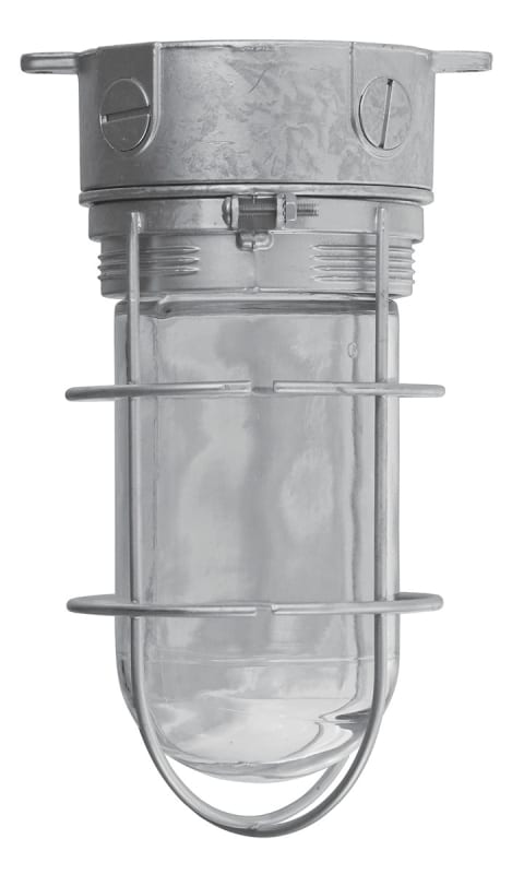 "ANP Lighting VTC100GLCL-GUP Easy Order RLM Single Light 4.5"" Wide Sale $156.60 ITEM: bci2991426 ID#:VTC100GLCL-GUP-49 :"