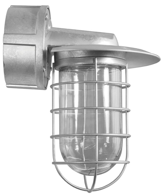 ANP Lighting VTW200GLCL-42WPL-RTCNC-GUP-CVTS Easy Order RLM Single