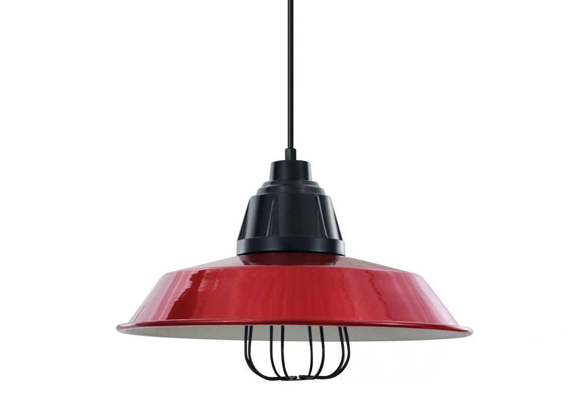 "ANP Lighting WFU516-BLCUR-GUP120 Retropolitan 16"" Wide Single Light"