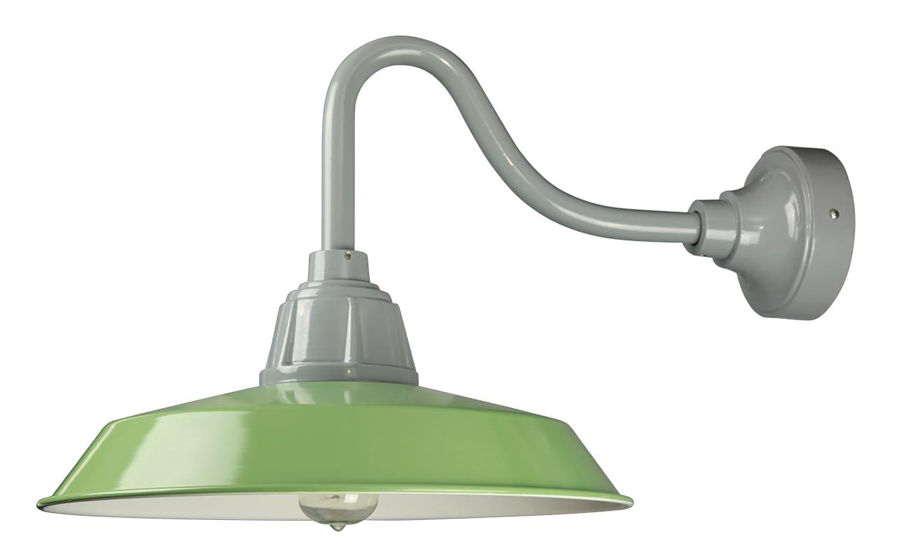 "ANP Lighting WFU518-10-E33UR18 Retropolitan Single Light 17"" Tall"