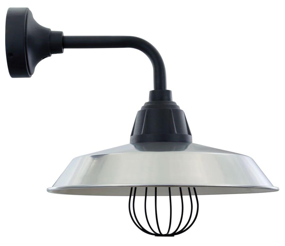 """ANP Lighting WFU522-81-E31UR18-72-GUP120 Retropolitan Single Light 14"""""""
