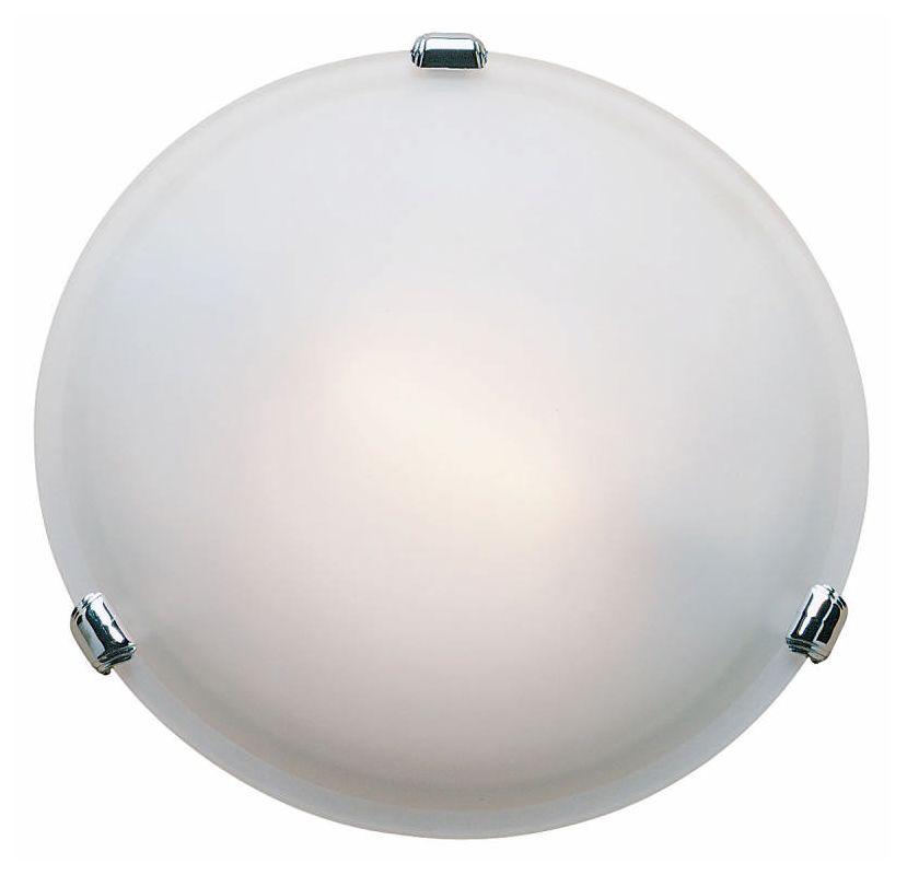 Access Lighting 50020-CH/FST Chrome Contemporary Nimbus Ceiling Light