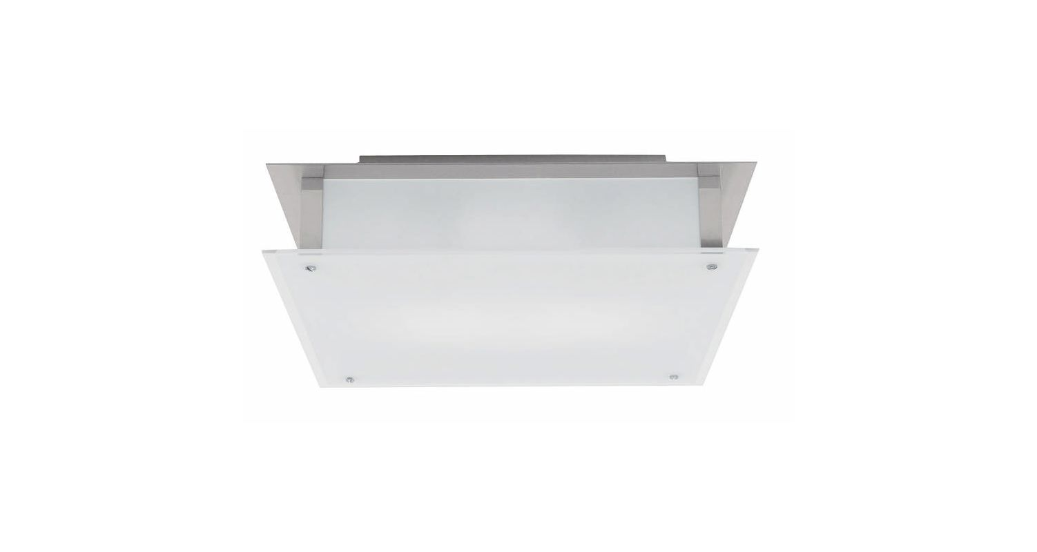 Access Lighting 50029 Vision 1 Light Flush Mount Ceiling Fixture