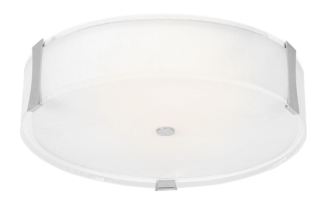 Access Lighting 50121-BS/OPL Steel Contemporary Tara Ceiling Light Sale $136.00 ITEM: bci740629 ID#:50121-BS/OPL UPC: 641594092967 :
