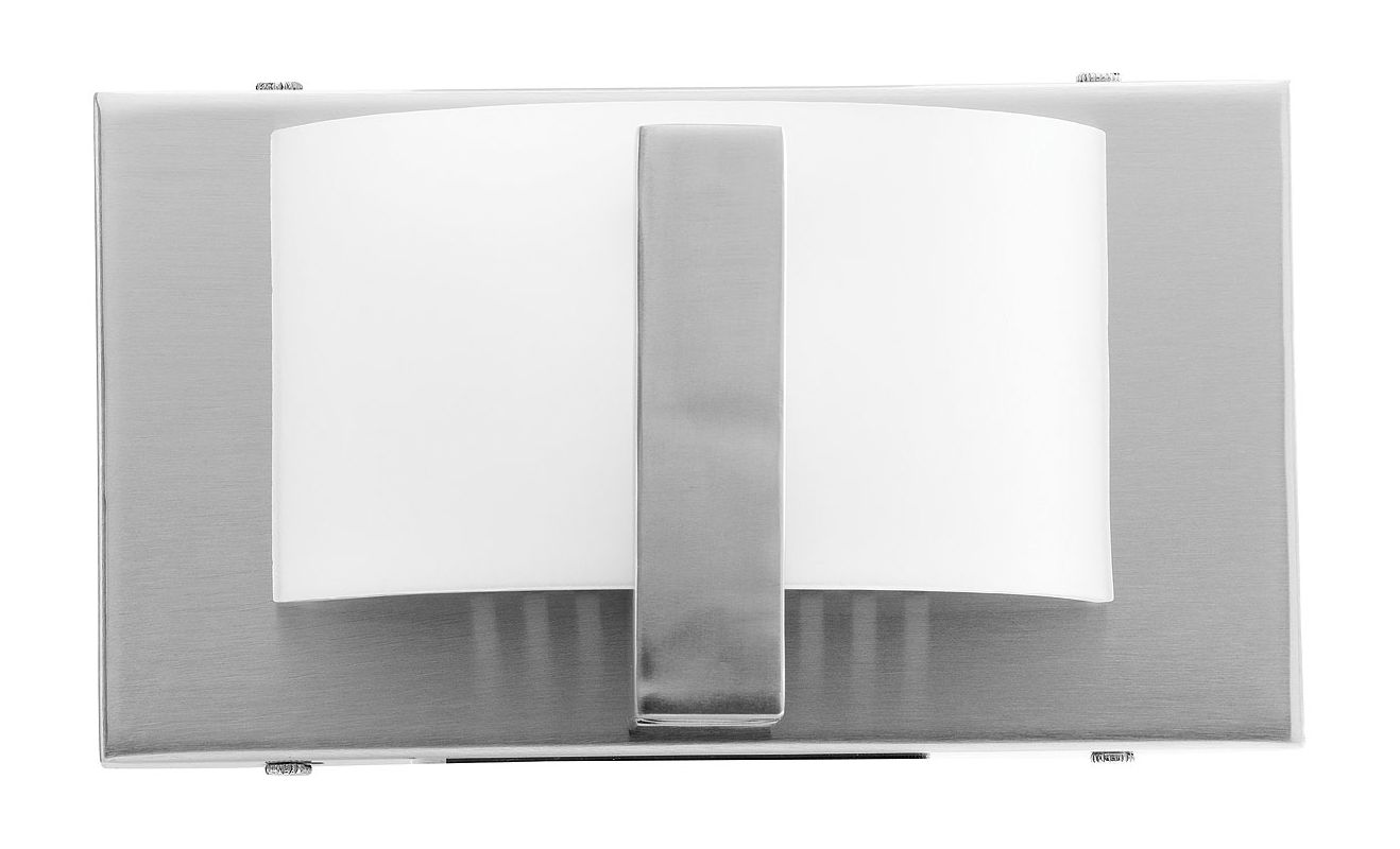 """Access Lighting 62031 Single Light 8"""" Wide Bathroom Fixture from the"""