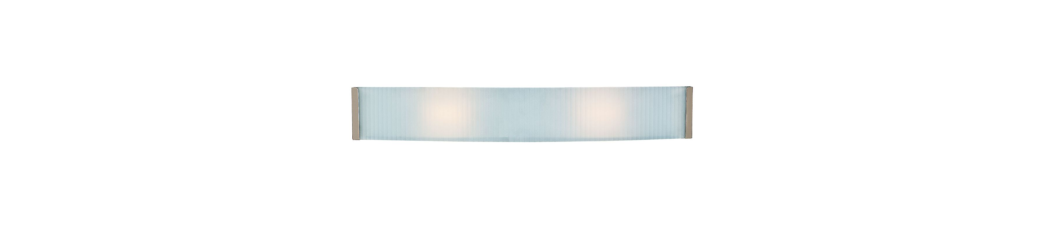 "Access Lighting 62043 Helium 2 Light 32"" Wide Vanity Strip with"