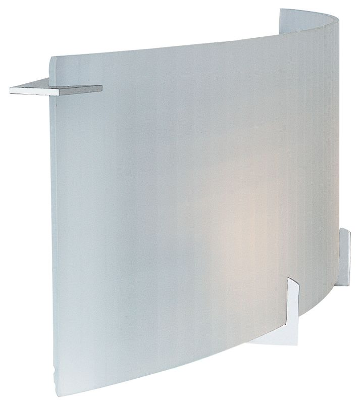 "Access Lighting 62052 Oxygen 2 Light 26"" Wide Bathroom Sconce with"