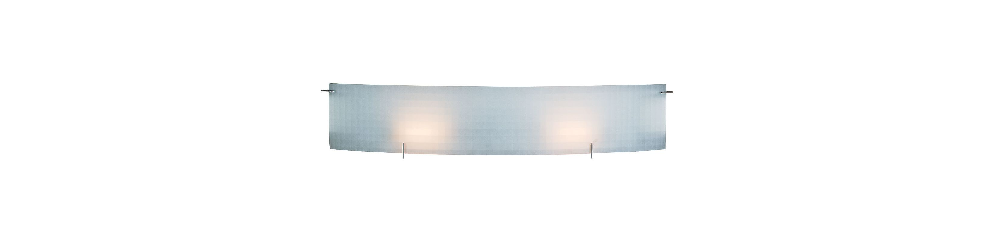 "Access Lighting 62053 Oxygen 2 Light 34"" Wide Vanity Strip with"