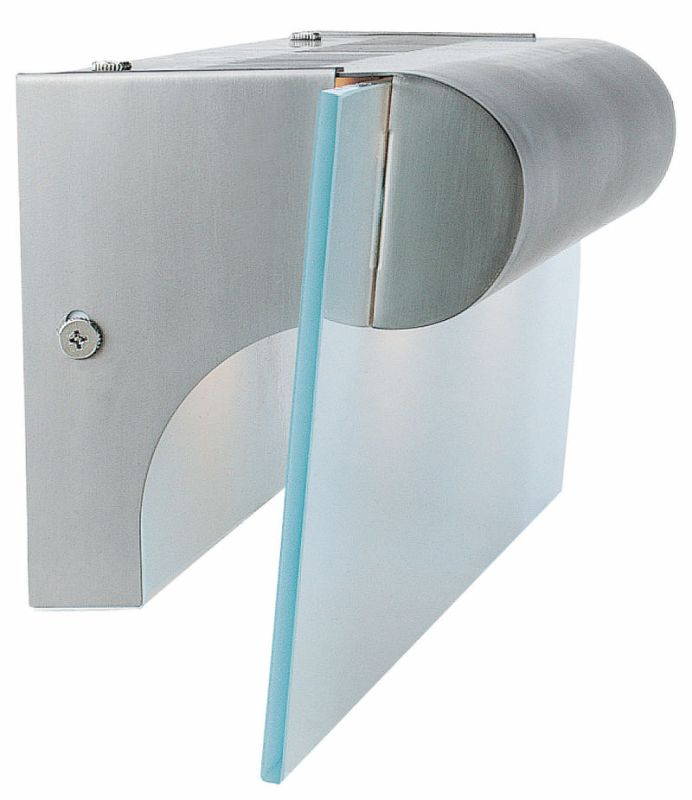"Access Lighting 62061 Roto 1 Light 12"" Wide ADA Compliant Bathroom"
