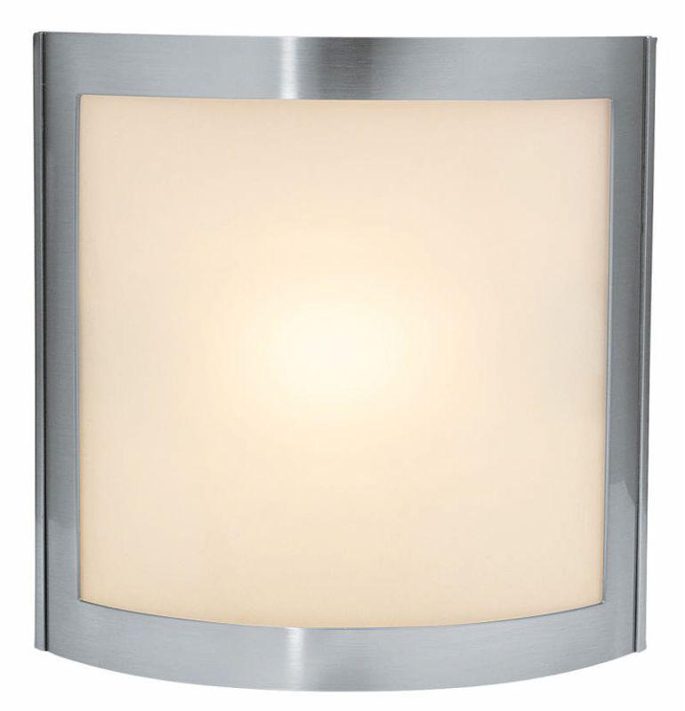 "Access Lighting 62081 Sentinel 1 Light 8"" Wide ADA Compliant Bathroom"