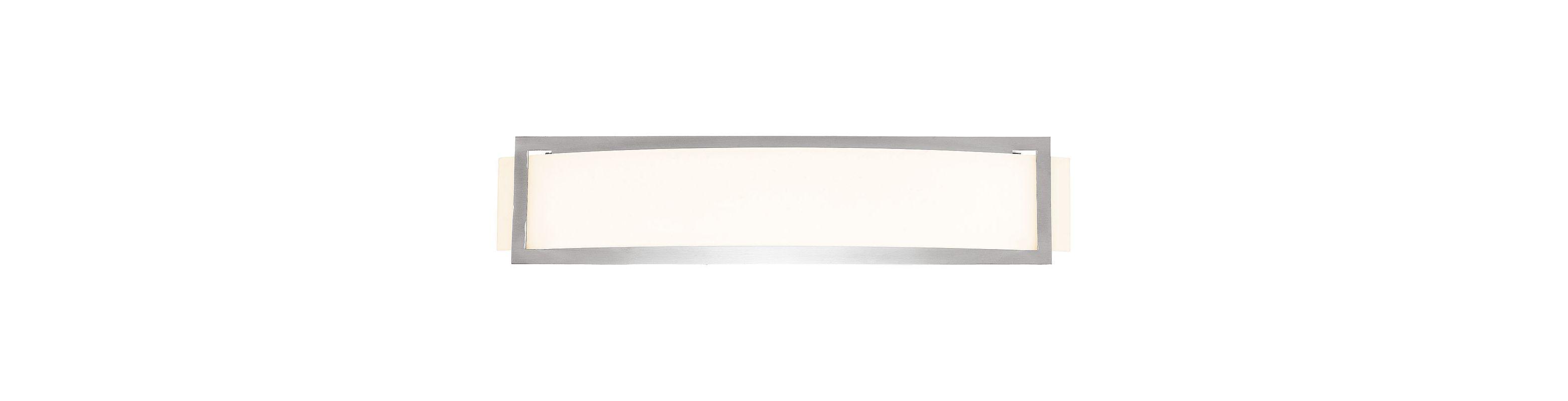 "Access Lighting 62105 Argon 2 Light 23"" Wide ADA Compliant Wall Sconce"