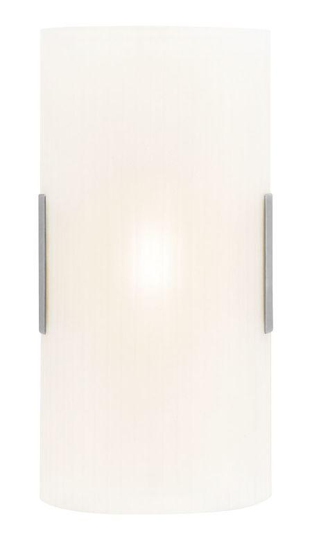 Access Lighting 62230-BS/LFR Steel Contemporary Neon Bathroom Light