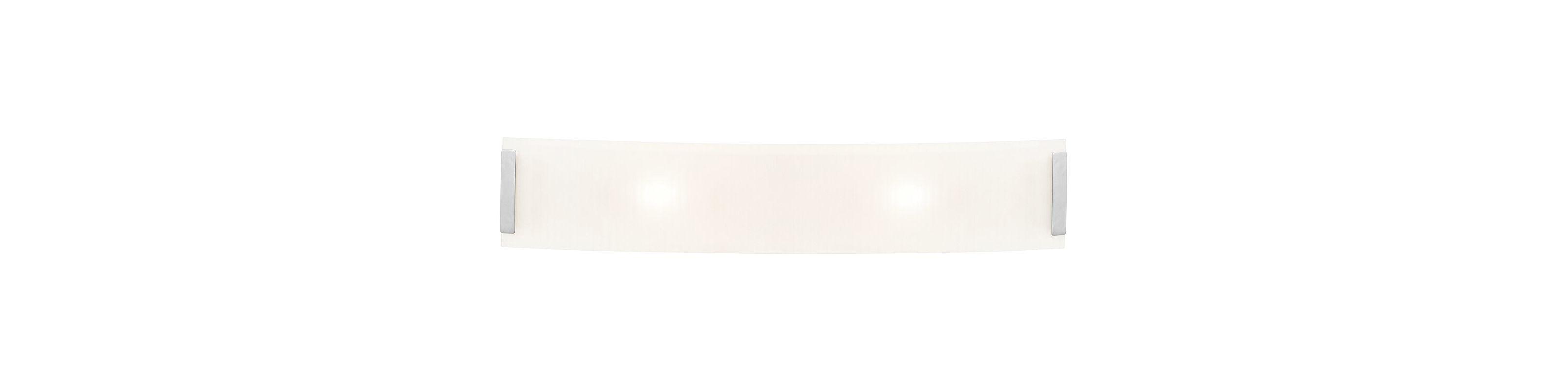 Access Lighting 62233-BS/LFR Steel Contemporary Neon Bathroom Light