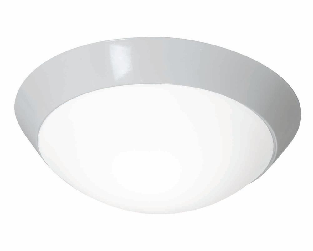 Access Lighting 20624GU Cobalt 2 Light Flush Mount Ceiling Fixture