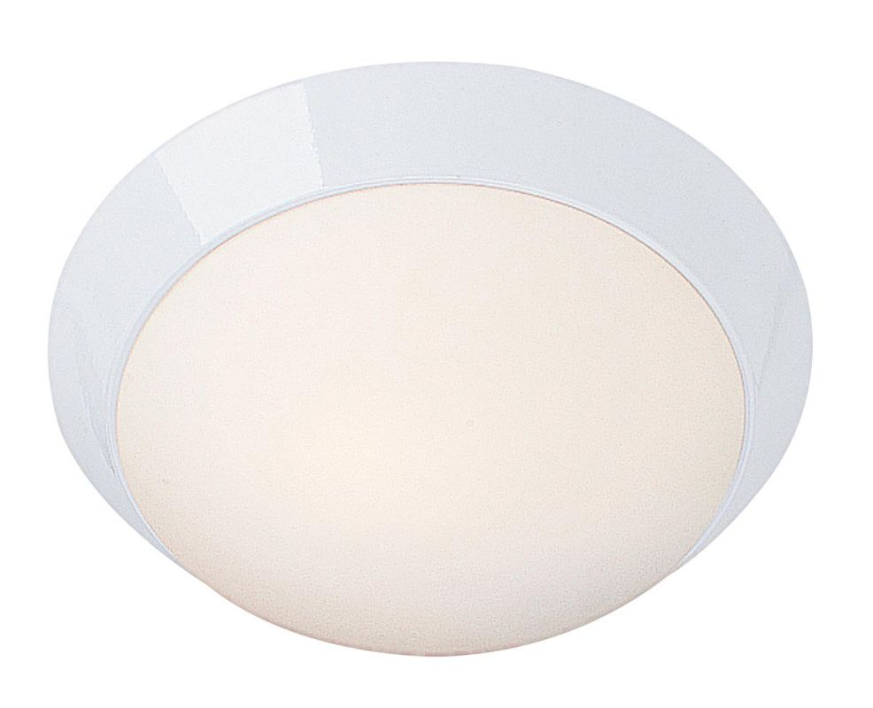 Access Lighting 20625GU Cobalt 2 Light Flush Mount Ceiling Fixture