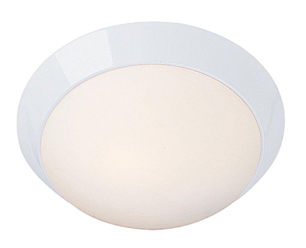 Access Lighting 20625GU Cobalt 2 Light Flush Mount Ceiling Fixture