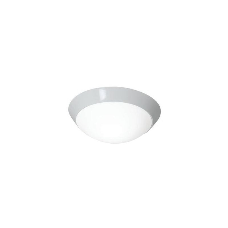 Access Lighting 20626LEDD Cobalt 1 Light LED Flush Mount Ceiling Sale $126.40 ITEM: bci2255155 ID#:20626LEDD-WH/OPL UPC: 641594182415 :