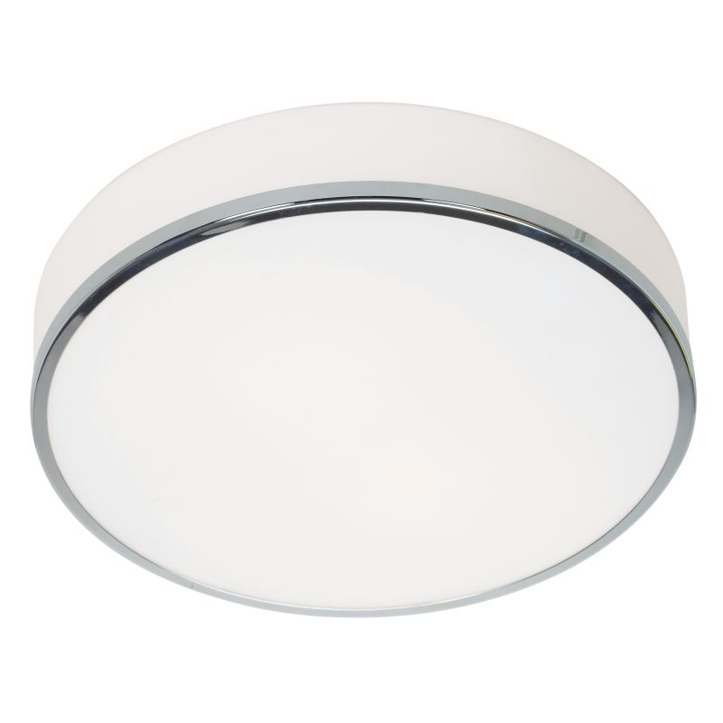 Access Lighting 20671-LED Aero 1 Light LED Flush Mount Ceiling Fixture