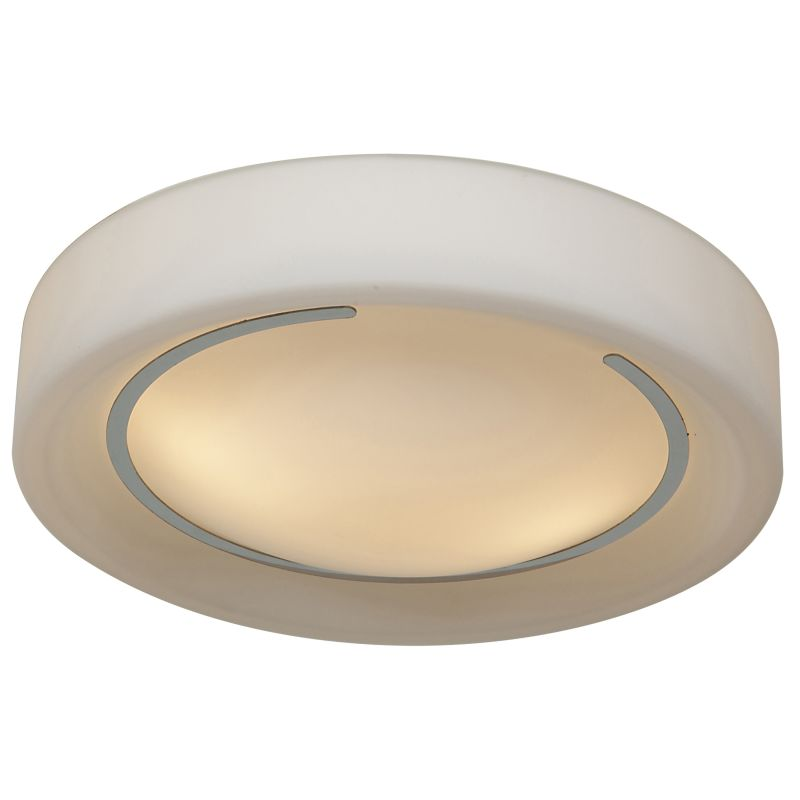 Access Lighting 20680 Splash 2 Light Flush Mount Ceiling Fixture