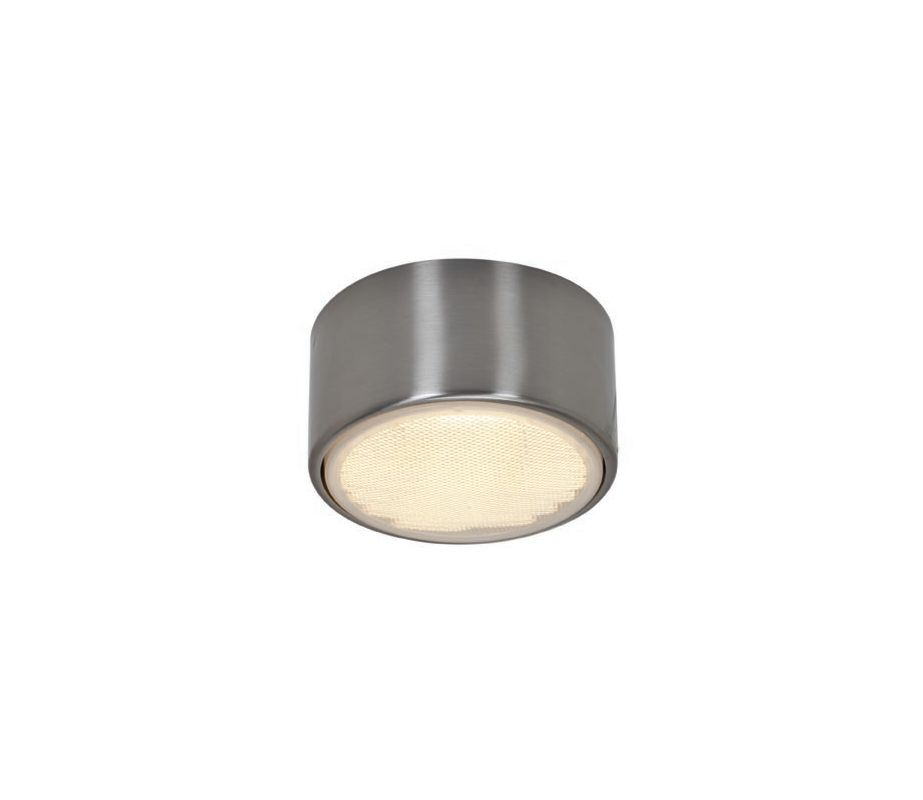 Access Lighting 20742LED Ares 1 Light LED Flush Mount Ceiling Fixture