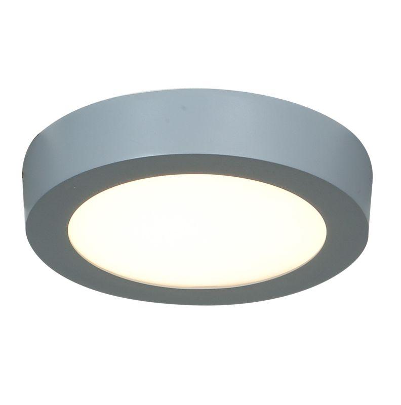 """Access Lighting 20770LED 1 Light 7"""" Wide LED Flush Mount Ceiling"""