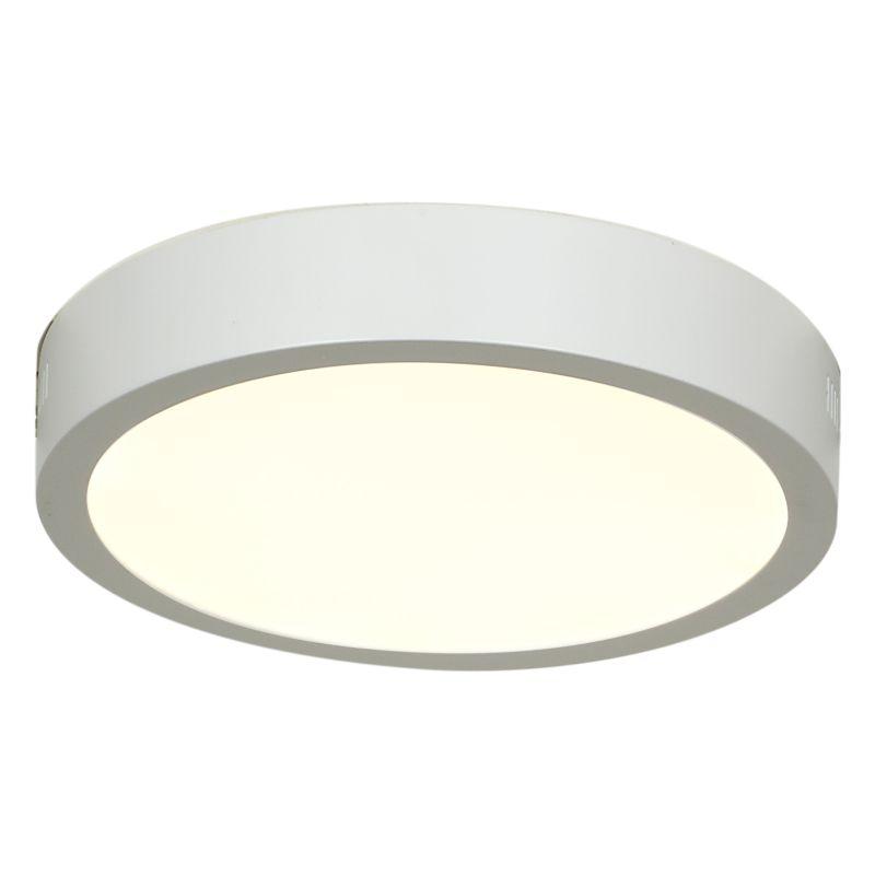 """Access Lighting 20771LED 1 Light 9.5"""" Wide LED Flush Mount Ceiling"""