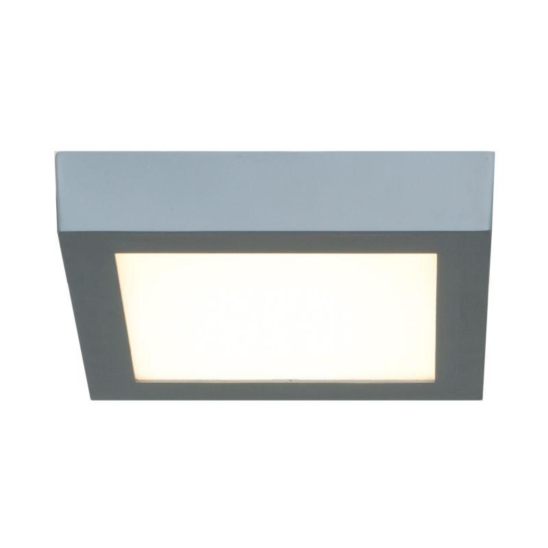"""Access Lighting 20772LED 1 Light 7"""" Wide LED Flush Mount Ceiling"""