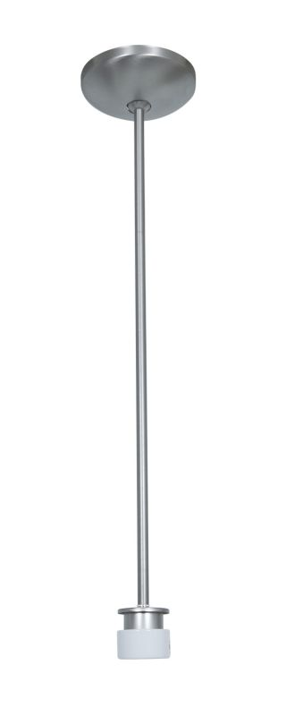 Access Lighting 23086FC-BS Brushed Steel Contemporary Julia Pendant