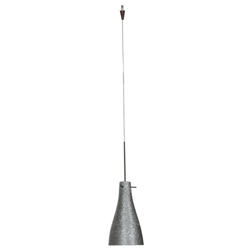 Access Lighting 23218UJ-0 Cavo 1 Light Mini Pendant Bronze / Metal
