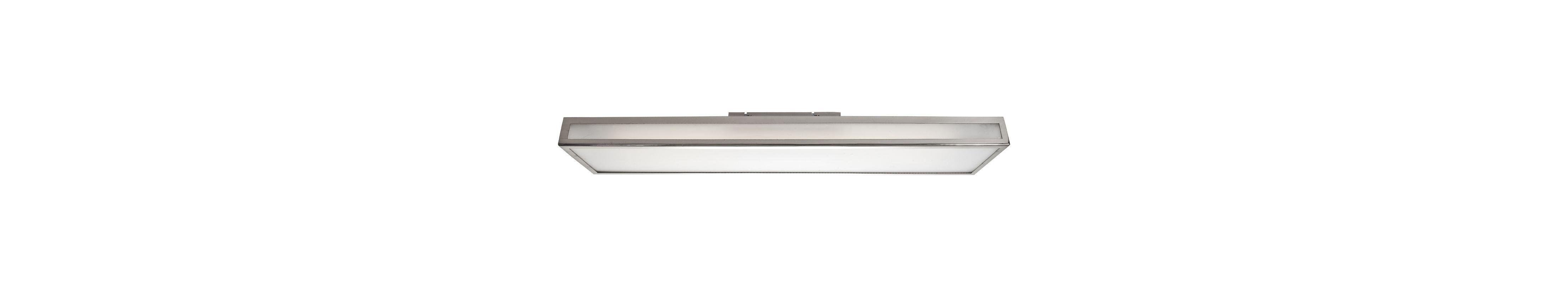 Access Lighting 31026 Ark 2 Light Flush Mount Ceiling Fixture Brushed