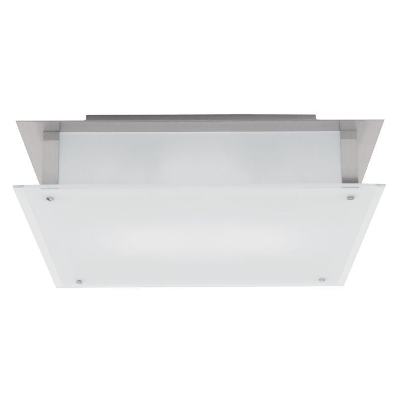 Access Lighting 50035-LED Vision 1 Light LED Flush Mount Ceiling